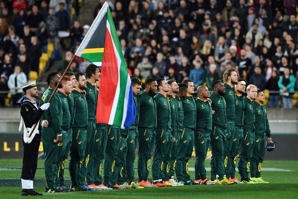 Transformation – SA Rugby
