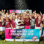 Maties lift the Varsity Cup