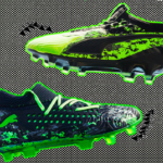 Puma Football launches Hacked Pack boot