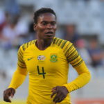 Matlou reaches 150 caps for Banyana