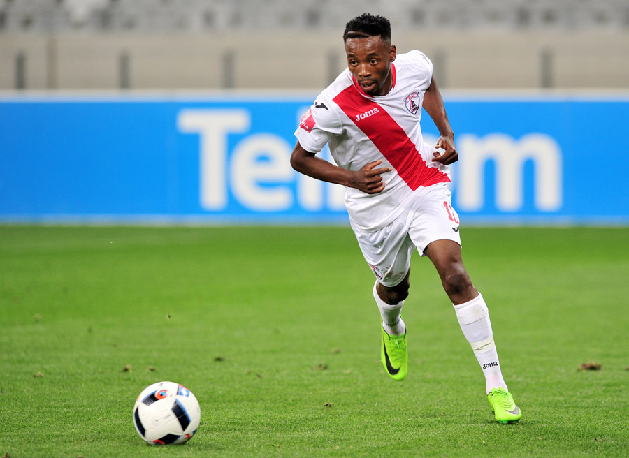 Sinethemba Jantjie passes away in a car accident