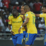 Jordaan hails Sundowns for reaching Caf CL semis