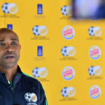 Senong names WC preparation squad