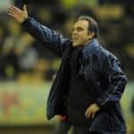Ah Ahly coach Martin Lasarte