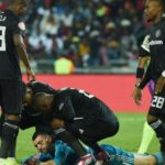 Pirates provide update on Sandilands, Memela's injuries