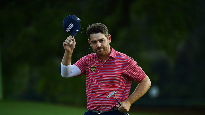 Oosthuizen / The Masters
