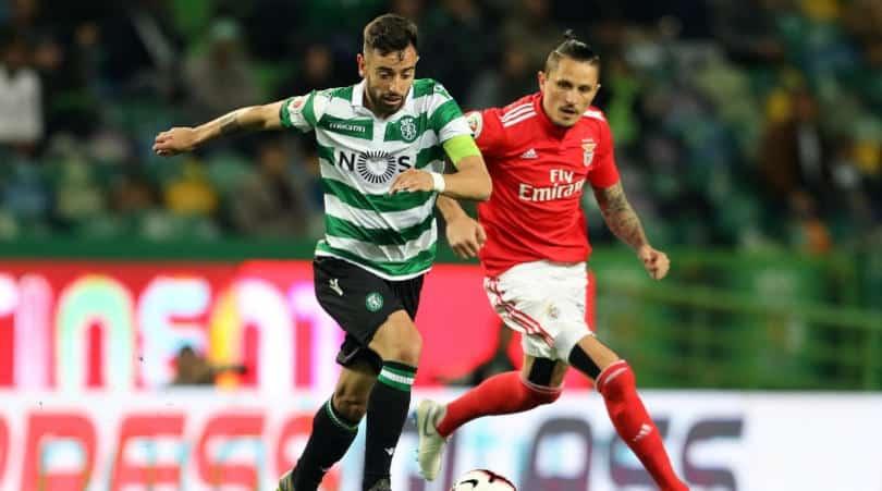 Fernandes reveals Cristiano Ronaldo's role in his Man United move