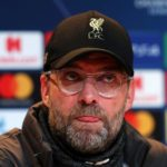 Jurgen Klopp of Liverpool