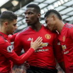 Pogba will stay at Man Utd – Schmeichel