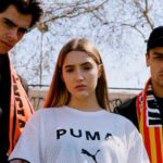 Puma Football partners with Valencia