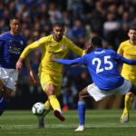Chelsea secure third spot with Leicester stalemate