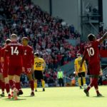 Mane double not enough to end title drought