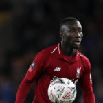 Keita set to miss UCL final