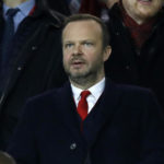 Woodward backs Solskjaer after 'turbulent season' for United