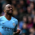 Man City star Sterling in talks over ambassador role to combat racism