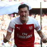 Ozil expects to remain with Arsenal next season