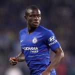Sarri: Kante a doubt for EPL finale and UEL tie