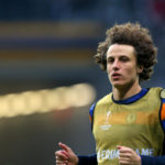 Luiz in fresh talks over Chelsea future