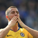 Hazard eyes Europa League glory