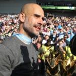 Five reasons behind Man City's EPL success
