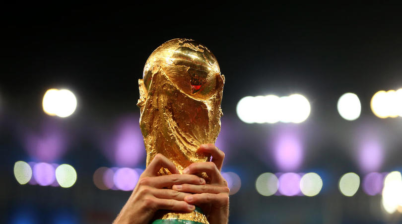 Fifa drops plans to expand 2022 World Cup in Qatar