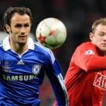 Five memorable UCL ties between English clubs