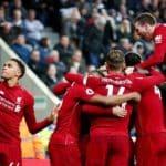 Last-gasp Origi revives Liverpool after Salah injury