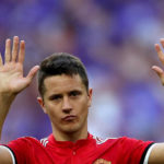 Herrera confirms United departure