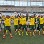 Banyana wins another Team of the Year award
