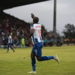 Maritzburg move top of PSL playoff table
