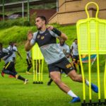 Gordinho: We have to go out guns blazing