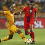 Ndlovu: I had to prove myself against Chiefs