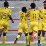 Amajita announce Fifa WC squad