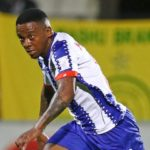 Maritzburg egde Eagles in play-offs
