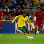 Amajita bow out of U20 WC
