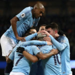 Details of Man City's bumper domestic treble bonuses revealed