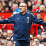 Juventus confirm appointment of Sarri
