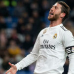 Ramos: Nothing new on Real Madrid contract situation