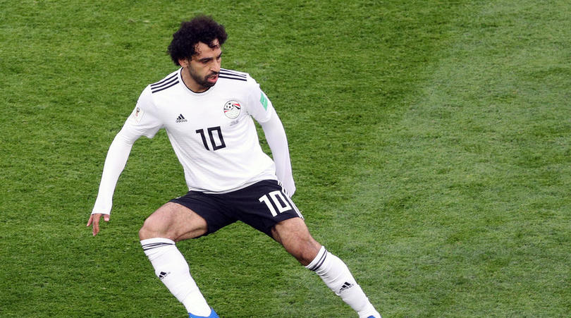 Afcon wrap: Salah fires Egypt into last 16