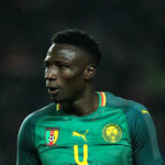 Yaya Banana was on target for Cameroon in their Afcon opener