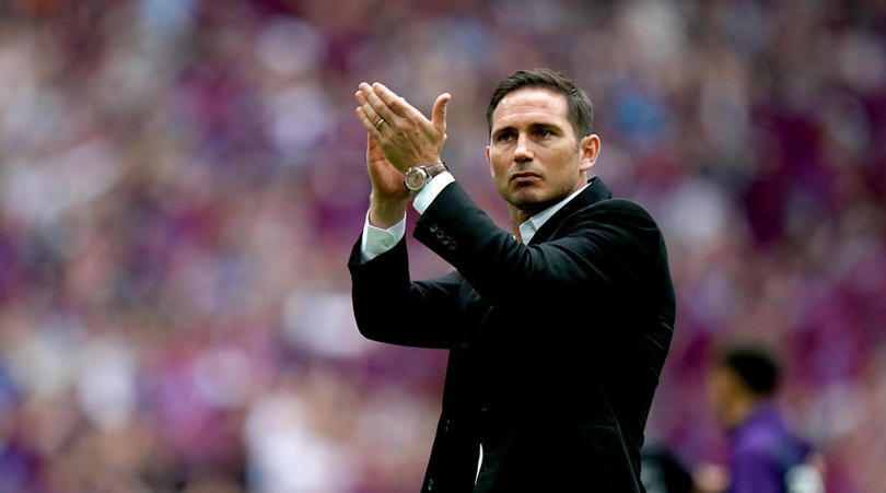 Ferdinand backs Lampard as perfect choice for Chelsea