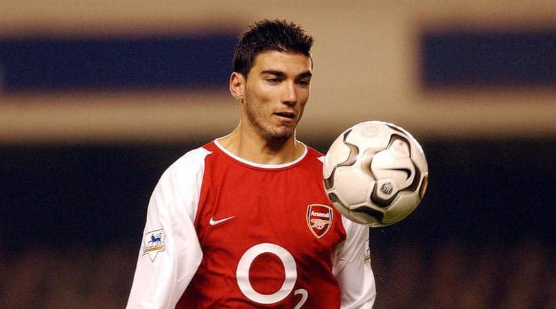 Former Arsenal star Jose Antonio Reyes