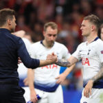 Pochettino proud of Spurs' season despite UCL final loss