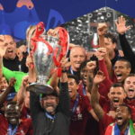 Klopp: UCL title only the beginning