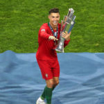 Ronaldo delighted with Portugal's success