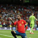 Two penalties help Spain beat Sweden