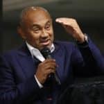 Ahmad Ahmad, CAF President
