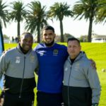 CT City snap up former Ajax striker