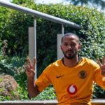 Frosler: It was an honour to represent Bafana