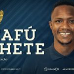 Chiefs target joins Portuguese outfit
